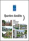 Mission d'étude sur les quartiers durables européens