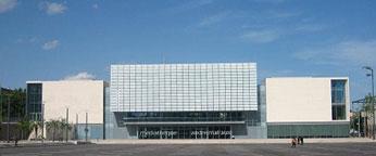 Architectes : Wilmotte et Associés - Moget Architecte