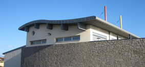 Architecte : Philippe Coudray
