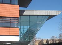 Architectes : François Malisan et Jean-Michel Buron